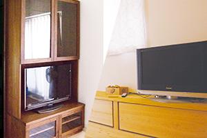キュリオケース/テレビボード