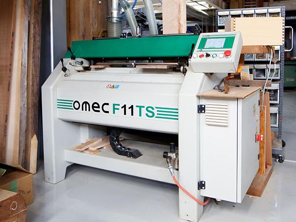 omecF11TS